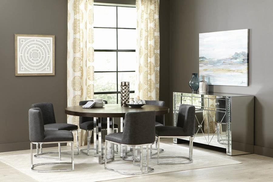Fueyes 5-piece Dining Set