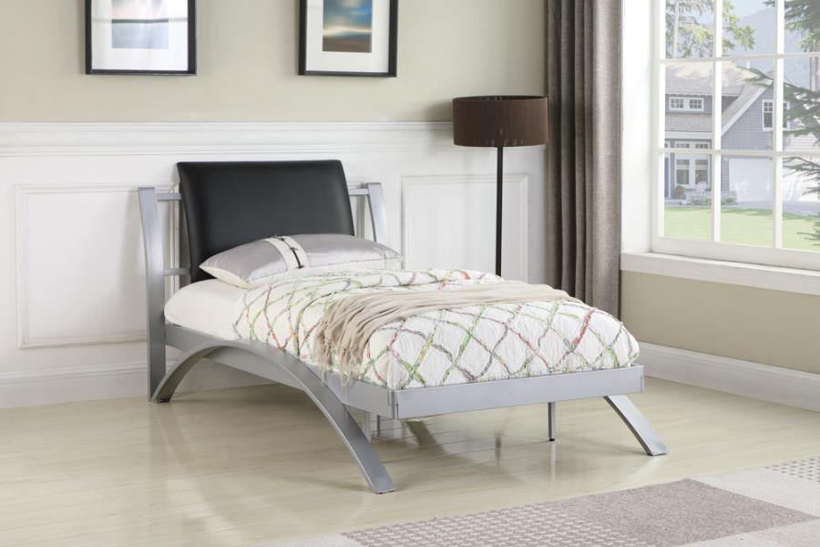 Twin Flatform Bed