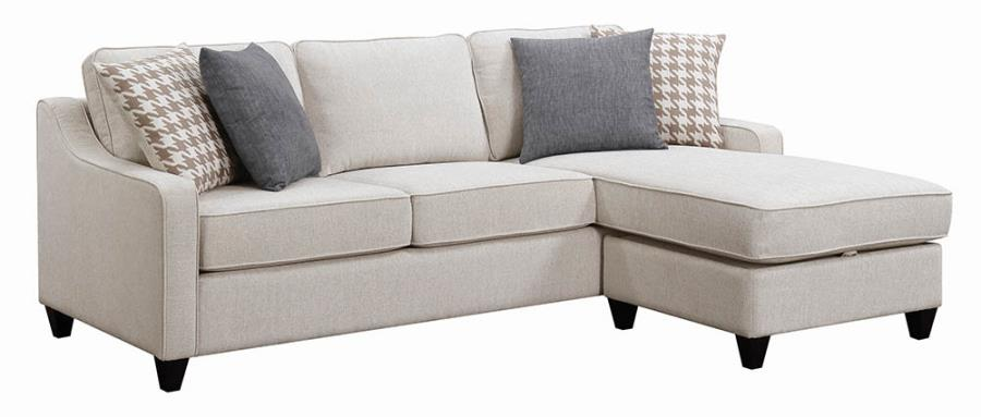 Montgomery Upholstered Sectional